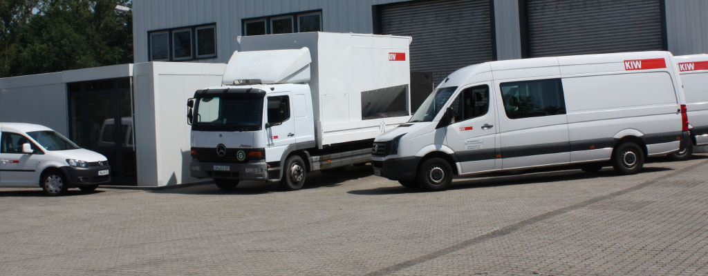 KIW Kessel- und Industriewartung GmbH // KIW Kessel- und ...
